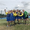 The Hyndburn and Ribble Valley World cup