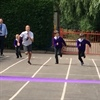 Going for gold at Silverdale Primary Academy