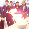 Bang, Fizz and Bubbles - Students' Favourite Science Experiments Revealed