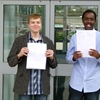 Sedgehill School students celebrate A Level results