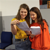 Sixth Form pupils accomplish A Level success