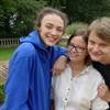 Students at Dunottar School make great leap forward to celebrate GCSE success
