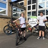 Worsbrough Bank End and Hunningley Primary Schools take the Active Travel Challenge