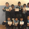 Cravenwood Primary Academy recognised at Manchester Sports Awards