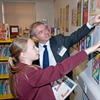 New Junior School building at AKS is officially opened by Fylde MP Mark Menzies