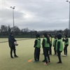 William Hulme's girls make their mark with 'Project Rugby'