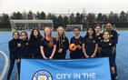William Hulme's girls make finals of football competition