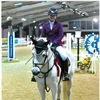 Hull Collegiate showjumper selected for team GB