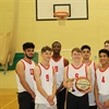 Slam dunk for Accrington Academy!