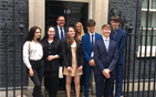 Prime Minister invites Wye School art students to...