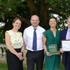Dunottar School recognised for 'Outstanding Progress' in this year's Education Business Awards