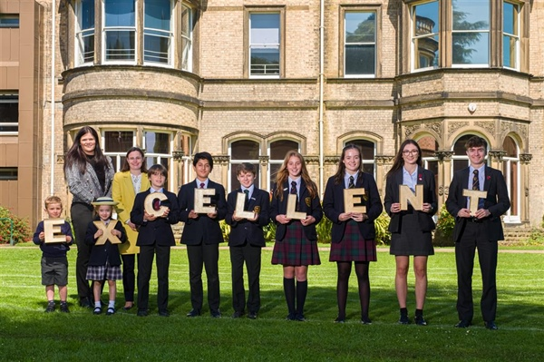 Hull Collegiate Awarded Highest Inspection Result