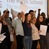 The Regis School Sixth Form celebrates continued strong results