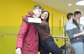 University success for Swindon Academy sixth formers