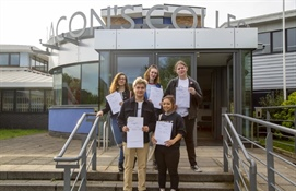 Oxbridge and Russell Group success for Bacon's College