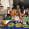 Walthamstow pupils enjoy day celebrating culture and diversity