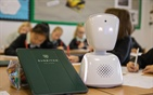 Robot Provides In-Class Experience for Sick Pupil