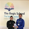School Games Platinum Mark Award