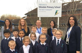 Read All About It: Windale Primary School Amongst the Best for Reading in Oxfordshire