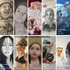 Impressive Shortlist Unveiled For Group's Annual Art Competition