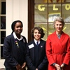 HRH The Duchess of Gloucester Visits PHC Hitchin ahead of 200th Anniversary