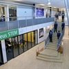 Northampton Academy Unveils New Dedicated STEM Area