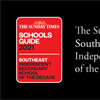 Sir Jon Coles marks Guildford High School's achievement as The Sunday Times Parent Power SE Independent School of the Decade