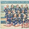 Press Cutting: Youngsters look to cheer their way to the top spot in competition