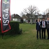 Hampshire Collegiate School Senior Golf Team Attend Independent School Golf Association U18 National Final