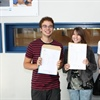 Northampton Academy Celebrate A Level Results