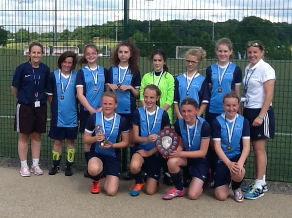 United Learning National Football Finals
