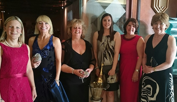 Congratulations to Lindsay Batchford – HR Practitioner of the Year