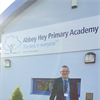 Best Ever Ofsted Report for Abbey Hey