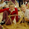 Architecture Workshop At Rowan Preparatory School