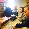 Accrington Academy Students Take to the Airwaves in Poland