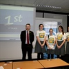 Greenacre Students are Crowned UnitedApp2016 Winners