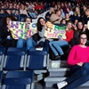 Students Celebrate Social Action at We Day 2016