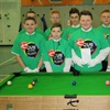 Students On Cue to Support Snooker Disability Day