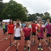 Spirit of Rio Day 11: Bournemouth Schools Unite For Spirit Of Rio Torch Relay