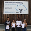 Northampton Academy Students Celebrate A Level And Oxbridge Success