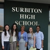 Surbiton High School: Over 50% of all grades at A* and A Level