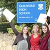 97% A*-B Grades for Guildford High School in 2016 A Levels