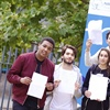 Paddington Academy Students Celebrate Continued A Level Success