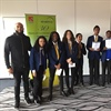 Manchester Academy Pupils Make It In Manufacturing