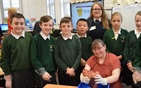 Salford City Academy brings science to life for primary...