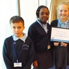 United Learning's young primary leaders graduate at Barclays HQ ceremony