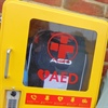 Take heart - Carter Community School installs new defibrillator