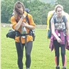 Accrington Academy students brave the elements for gold Duke of Edinburgh Award