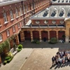 Students build leadership at Wellington College residential