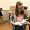 Bournemouth Collegiate Students Celebrate A Level Success